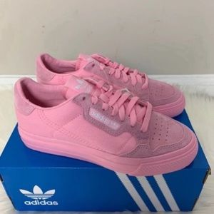 ADIDAS CONTINENTAL SHOES WOMEN'S 6.5 New